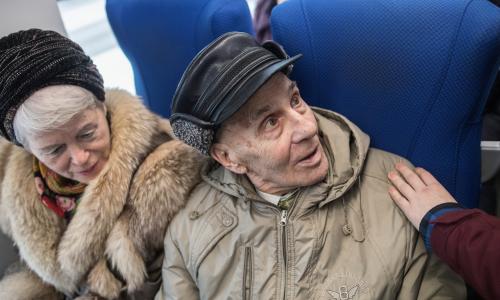 В Госдуме предложили ввести новую льготу для российских пенсионеров