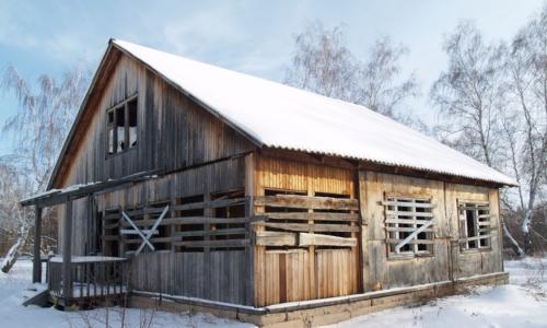 Как законно стать собственником заброшенного дома?
