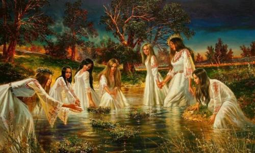 Когда Ивана Купала 2021: самые важные традиции и запреты древнейшего праздника