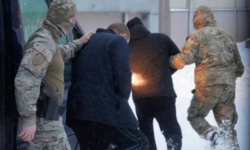 Стало известно о первом преступлении убивавшей бизнесменов банды ветеранов ФСБ