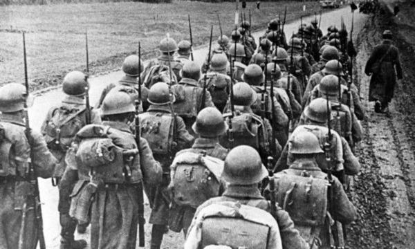 Первые дни после нападения немцев: правда, о которой не говорили в СССР