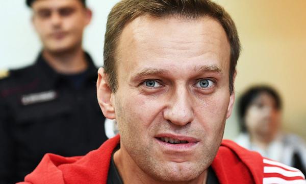 Навальный в последнем слове процитировал «Гарри Поттера»